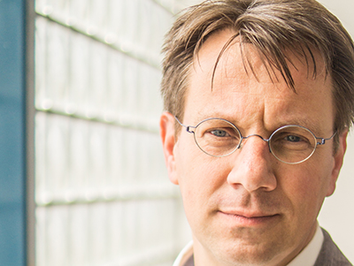 Roy van der Velden