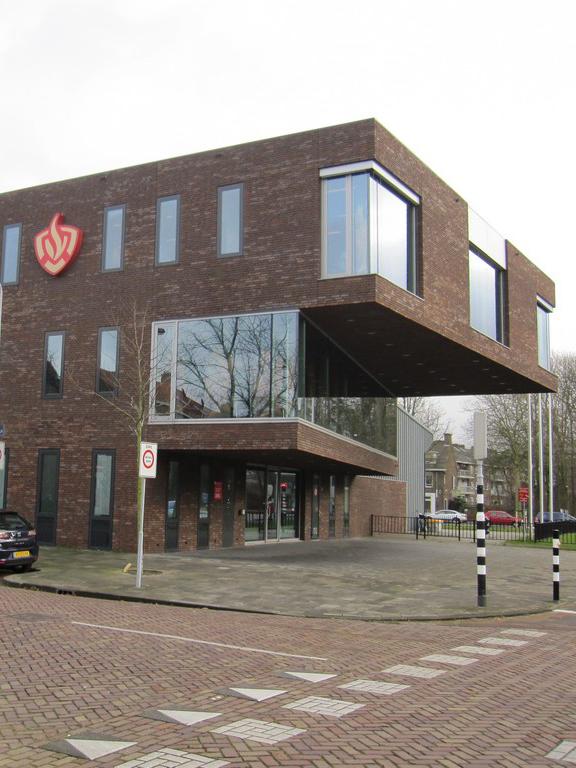 Veiligheidsregio Haaglanden B M Den Haag