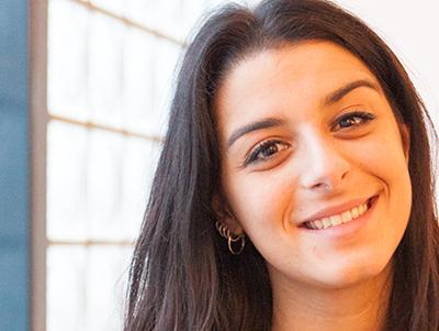 Simona Li Puma